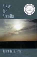 A Sky for Arcadia cover
